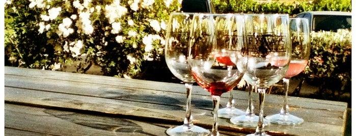 Keyways Winery is one of Temecula Wineries.
