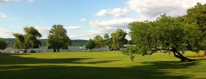 Croton Point Park is one of Westchester.