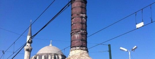Çemberlitaş is one of 1stANBUL Tarih turu.
