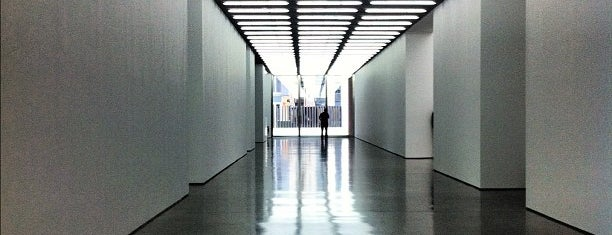 White Cube is one of London, UK (attractions).
