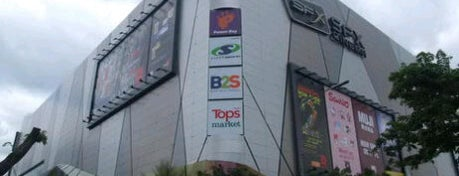 CentralPlaza Lardprao is one of Bangkok, Thailand.