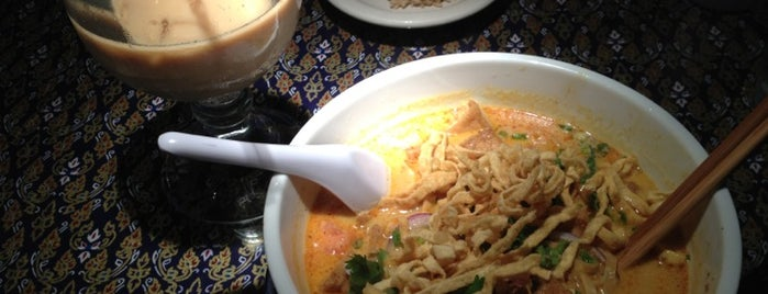 Thai Star is one of FOOD in Dallas-Ft Worth Metroplex.