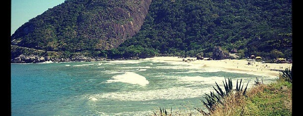 Prainha is one of Rio 40¤.