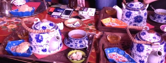 Ramayana Café is one of Must-visit Food in Bucureşti.
