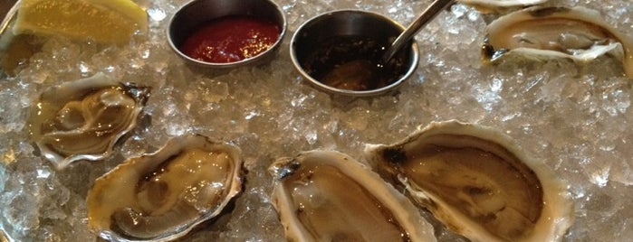 Island Creek Oyster Bar is one of Nearby Neighborhoods: Kenmore Square and Fenway.