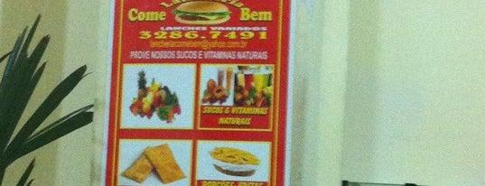 Lancheria Come Bem is one of Burgers in Porto Alegre.