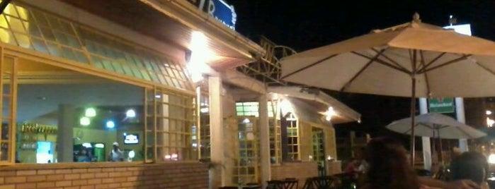 Azul Banana is one of Top 10 dinner spots in Toledo, Brasil.