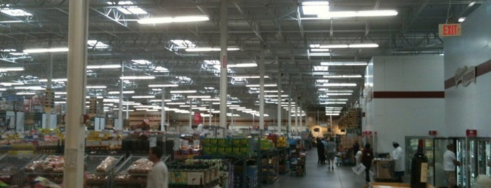 BJ's Warehouse Club is one of Shopping.