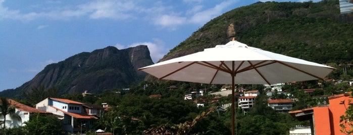 Bar Caiçara is one of Almoço e Happy Hour no Rio de Janeiro.