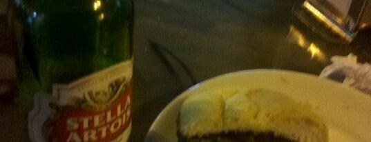 Bar Cortesia is one of Curtindo a Noite Carioca.