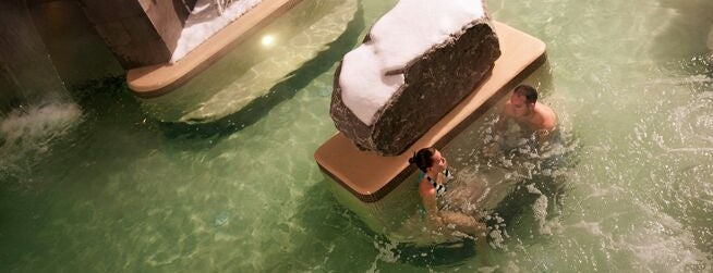 KiNipi Spa & Bains Nordiques is one of Quebec.