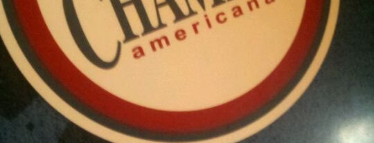 Champps Americana is one of The Next Big Thing.