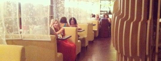Своя Компания is one of Рестораны.