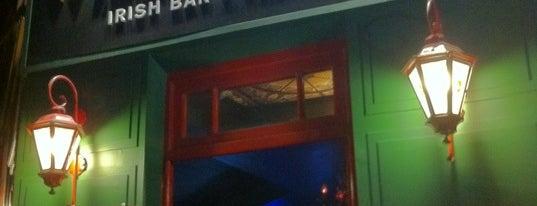 William Brown - Irish Pub & Restaurant is one of Experience Mendoza.