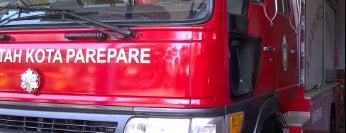 Dinas Pekerjaan Umum is one of SKPD di Parepare.