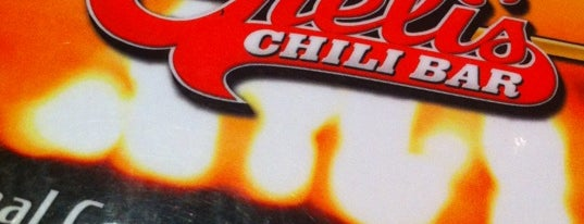 Cheli's Chili Bar is one of Work Lunch Locations.