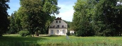 Schloss Sacrow is one of Brandenburg Blog.