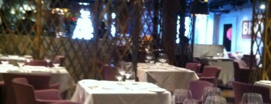 GEORGE Restaurant is one of Toronto.