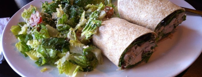 Euphoria & Creation Cafe is one of A foodie's paradise! ~ Indy.
