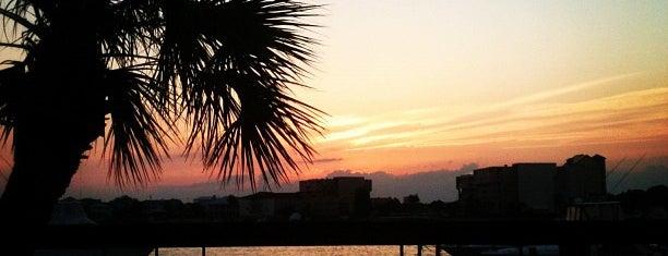 Louisiana Lagniappe is one of Florida.