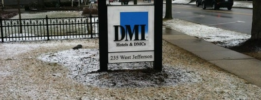 DMI Hotels is one of DMI Hotels.