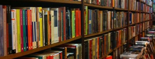 Livraria Argumento is one of Rio de Janeiro.