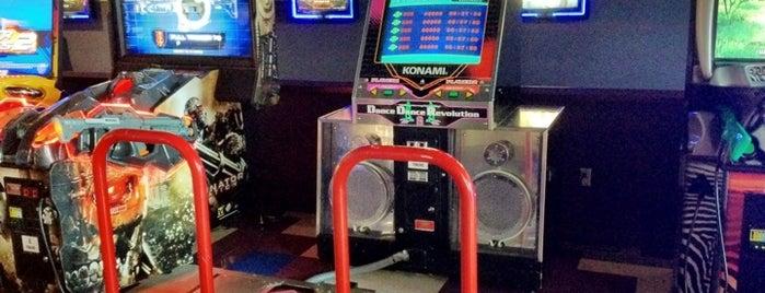 Regal Cinemas Westview 16 & IMAX is one of Arcades.