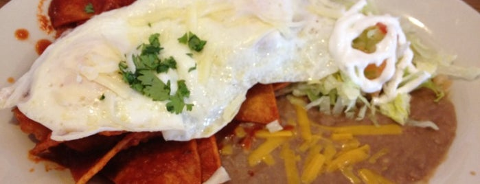 Oasis Cafe is one of Dallas Restaurants List#1.