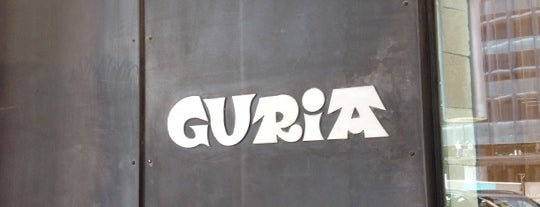 Guría is one of CDMX.