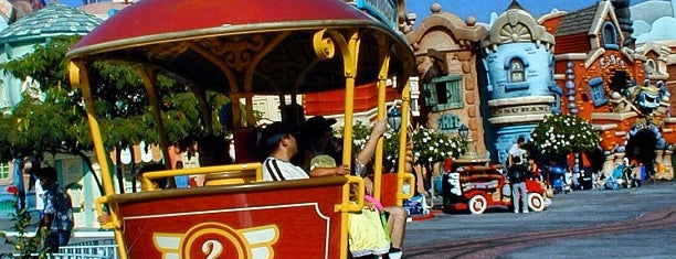 Mickey's Toontown is one of California 2014.