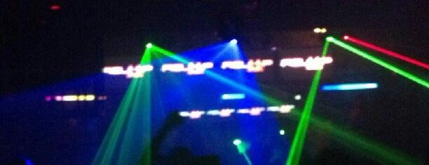 Club Six is one of Favorite Nightlife Spots.