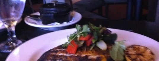 The Mercury is one of Dallas Restaurants List#1.