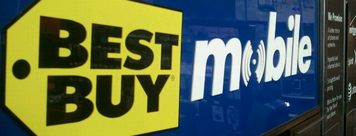 Best Buy is one of Guide to Asheville's best spots.