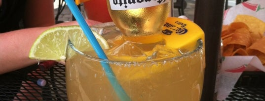 Salsa's Mexican Grille is one of The 15 Best Places for a Tequila in Charlotte.