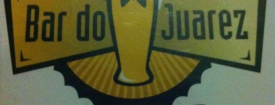 Bar do Juarez - Moema is one of Lugares para ficar bebado em São Paulo.
