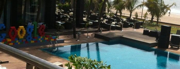 Novotel Juhu is one of <Mumbai's Best Hotels>.