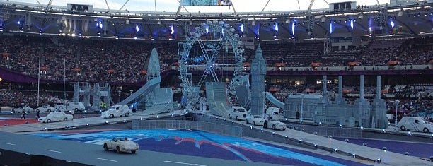 London Stadium is one of Sporting Venues~Part 2....