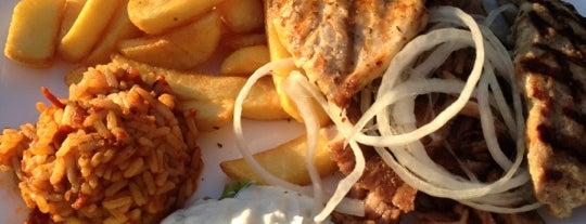 Top 10 dinner spots in Brunssum, Nederland