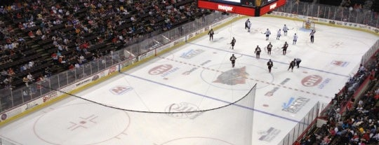 US Bank Arena is one of Events To Visit....