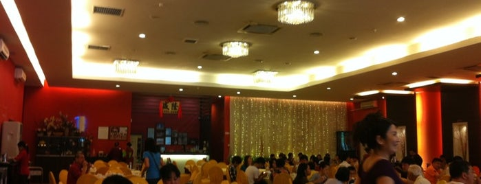 Restoran Loon Sing (隆盛佛跳墙大酒家) is one of Seafood/ General Chinese Restaurant.