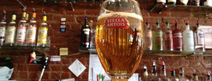Stiniyiamas Bar Lounge is one of Astoria-Astoria!.