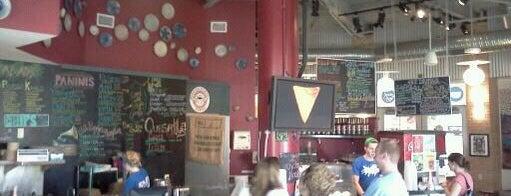 ArtStreet Cafe is one of Welker Studio's Culture Class.