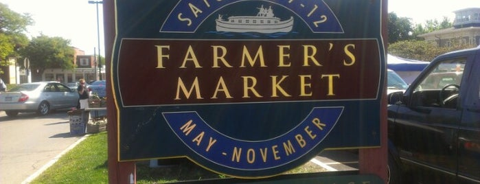 Fairport Farmers Market is one of Top picks for Food & Drink Shops.