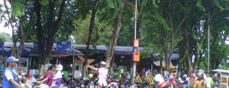 Car Free Day Darmo is one of Sparkling Surabaya.