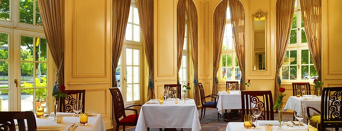 Restaurant Villers is one of Must visit places in Leipzig.