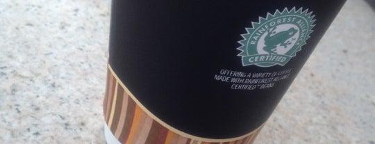 Gloria Jean's Coffee is one of Dubai Food.