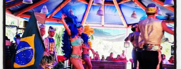 Sugar Beach Club is one of Kamp.