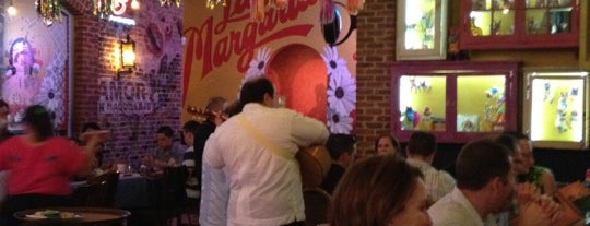 La Margarita is one of The 15 Best Places for a Queso in San Antonio.