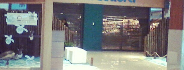 Livraria Cultura is one of lv1.