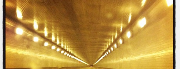 Fort Pitt Tunnel is one of All-time favorites in United States.